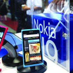 Nokia to Cut 1,000 Jobs