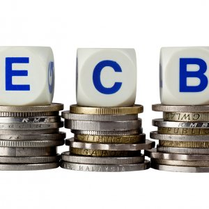 OECD Wants ECB to Ease Monetary Policy