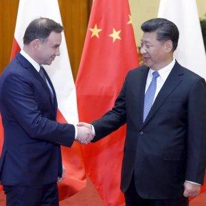 Poland's Panda Bond