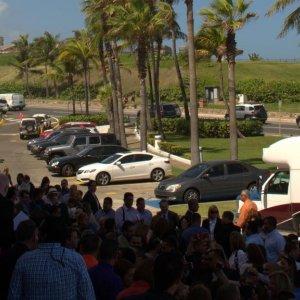 Porto Rico Recession to Worsen