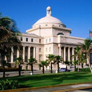 Puerto Rico May Cut Public Jobs