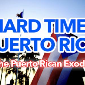 Puerto Rico Broke