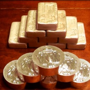 Raising Gold Storage Capacity