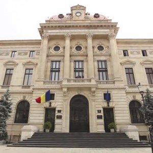 Romania FDI Drops