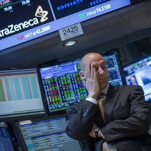 Russian Stocks Higher