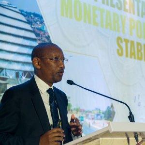 Rwanda Economy Remains Stable