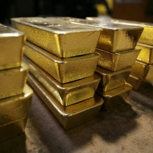 South Africa Reserves Down