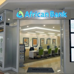 S. Africa Banks' Outlook Cut
