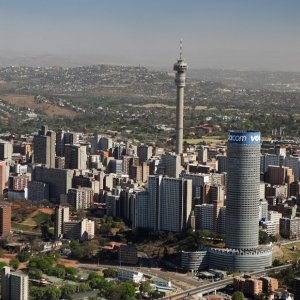 South Africa Failing to Attract FDI