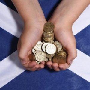 Scottish Growth Slows