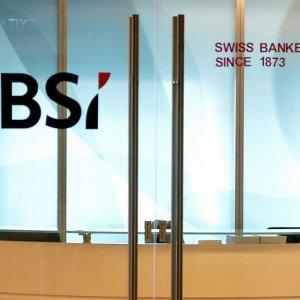Singapore Kicks Out BSI