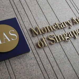 Singapore GDP  to Grow