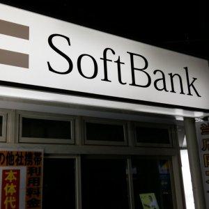 SoftBank Profit Down 27%