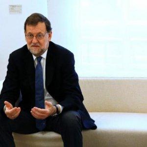 Spain Asks EC to Forgo Deficit Fine
