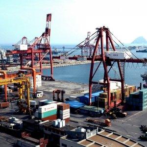 Taiwan Export Orders Fall