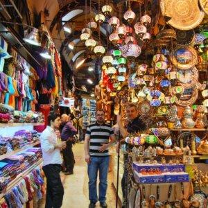 Turkey Inflation Rises