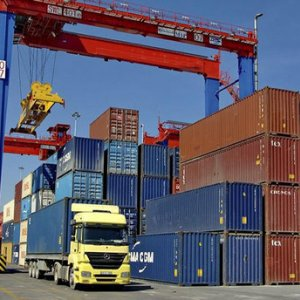 Turkey Trade Deficit Narrows