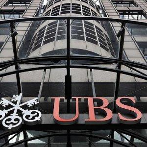 UBS Trims Jobs