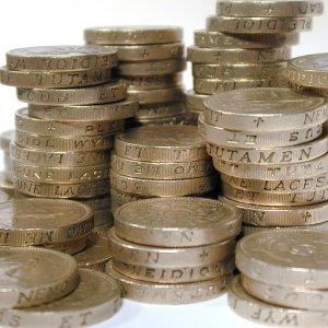 UK Investment Falls