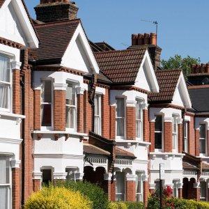 UK House Prices Slide