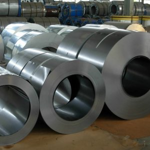 US Imposes 500% Duty on Chinese Steel
