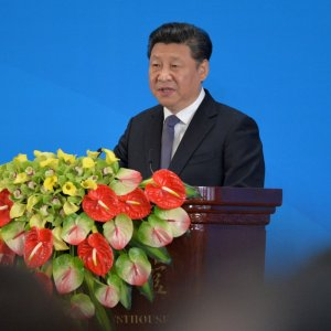 "Xi: China Economy ""Big, But Not Strong"""