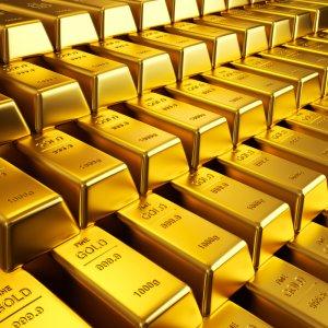 Gold Highest Since 2008