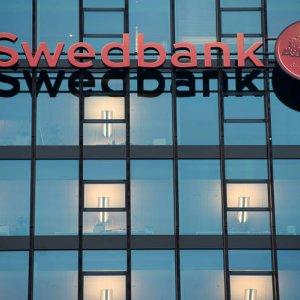 Swedbank Profits Shrink
