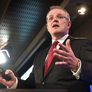 Australia to Reduce Debt Pile