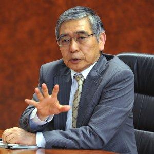 BoJ Will Add Stimulus Needed