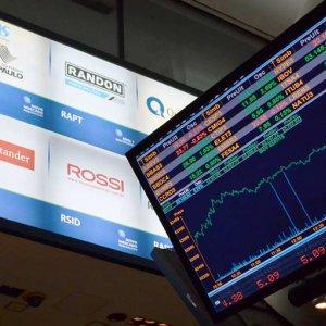 Brazil Bonds Get a Boost