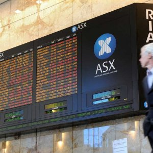 Brexit Looms Over Aussie Markets