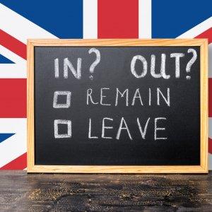 Brexit D-Day Arrives