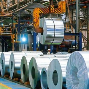 Buy-Out Firms Set Sights on India Steelmakers