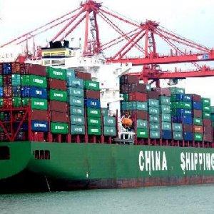 China Slowdown Refuses to Budge