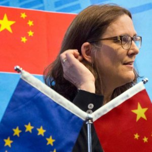 China Asked to Give EU Firms Market Access