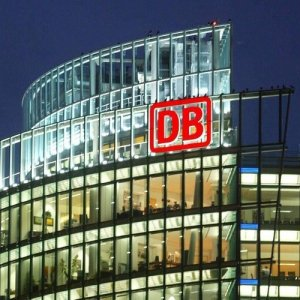 DB, German Gov't Sell Negative-Yielding Bonds