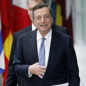 ECB Ready to Help Eurozone