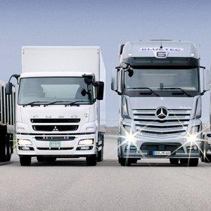 EU to Fine Top Truckmakers