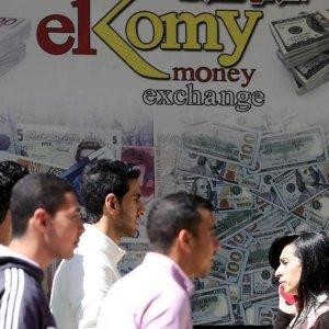 Egypt Closes More Forex Bureaus