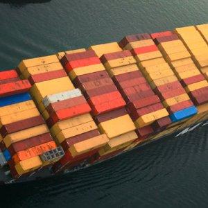 Export to EU Merely 12% of British Economy