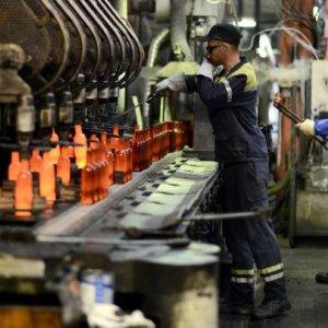 France Says Growth Gaining Momentum