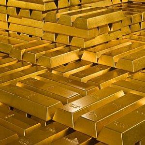 Gold Highest in 4 Weeks