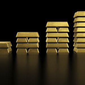 Gold Industry's $50b M&A Spree Builds