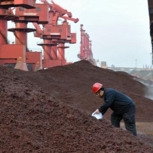 Goldman Sachs Warns on Rising Iron Ore Surplus