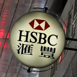 HSBC Says Won't Reach Target Return on Equity