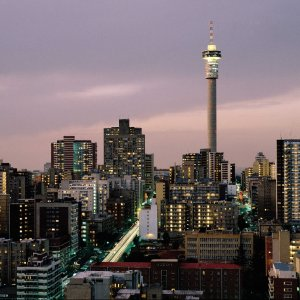 IMF Optimistic of South Africa Growth