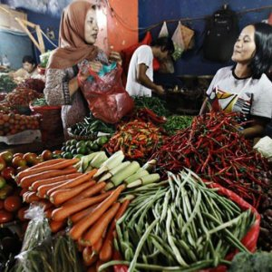 Indonesia Growth Above Expectations