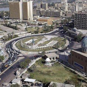 Iraq Seeks $16b WB Loan