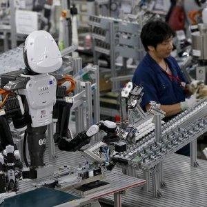 Japan Growth Still Weak